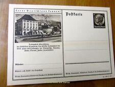 """EBS 1934 """"Lernt Deutschland Kennen"""" P236 - Radiumbad Oberschlema 8410"""