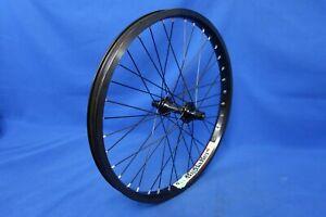 "New Sun Ringle Big Baller 20"" BMX Front Wheel - Shred 3/8"" Sealed Bearing Hub"
