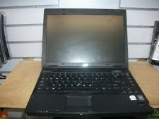 HP/COMPAQ NC6400  LAPTOP-NOT WORKING FOR PARTS/REPAIR