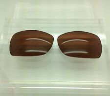 Chanel 5076 H Custom Sunglass Replacement Lenses Brown Polarized NEW