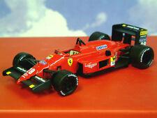 IXO 1/43 LA STORIA FERRARI F1 87 #28 GERHARD BERGER WINNER 1ST JAPAN GP 1987