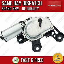REAR WIPER MOTOR FOR AUDI A3 8L A4 A6 ALLROAD/VW PASSAT B5 8L0955711B BRAND NEW