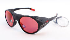 Oakley Clifden OO9440-0356 Sunglasses - Matte Black/Prizm Snow Torch