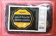 Fines Datte pâte de nobles - 900 g-dattes Datte pâte pour maamoul, pâtisseries