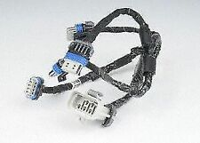One New OEM Ignition Coil Harness 355W 89017477 Mates with coils D585 99-07 AA