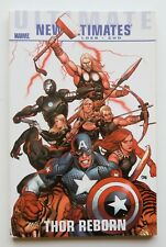 Ultimate Comics New Ultimates Thor Reborn NEW Marvel Graphic Novel Comic Book
