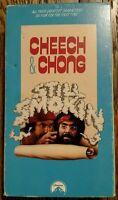 Cheech & Chong Still Smokin (VHS Video Tape Movie, 1983)