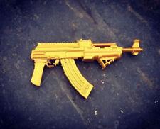 Mini Draco (AK47) Collectible