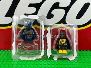 NEW LEGO YELLOW LANTERN & PIRATE BATMAN minifigures DC Superheroes figures