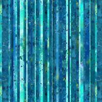 Ocean State Medium Blue Textured Stripe Cotton Quilt Fabric StudioE 4505-17 BTY