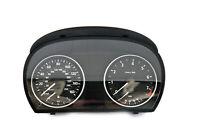 BMW 3 X1 Series E84 E90 E91 Instrument Cluster Speedo Clocks Automatic 9110212