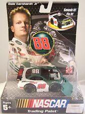 Dale Earnhardt Jr. #88 NASCAR Trading Paint Die Cast Car-C Store for Promotions!