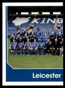 Merlin Premier League 2017 - Leicester City Team photo (1) No.118