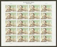 O. Henry Sheet of 20 Mint US Postage Forever Stamps Scott 4705