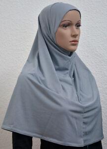 ISLAM-ABAYA-NIQAB-KORAN- Kopftuch - Al Amira Hijab 1-tlg