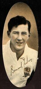 Tobacco Card, Carreras, POPULAR PERSONALITIES, 1935, B Gadney, #52