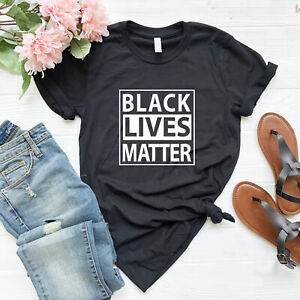 Black Lives Matter T-Shirt, BLM Shirt, Protesting Shirt, Make Change Protest