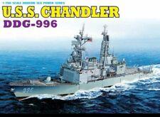 Dragon Plastic Model Kits #7026 1/700 U.S.S. Chandler DDG-996