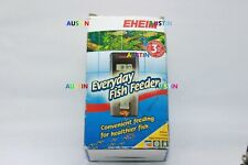 EHEIM EVERYDAY FISH FEEDER AUTOMATIC FOR FISH FOOD