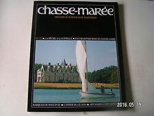 **a Revue Le Chasse marée n°122 Pêche à la Civelle / L'enfer du Guano