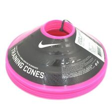 Nike Training Cones Agility Speed Football Soccer 10pcs, Purple