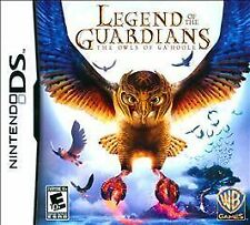 Legend Of The Guardians Owls Of Ga'Hoole DS >Brand New - Fast Ship - In Stock<