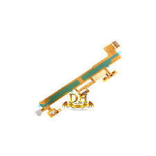 "For Sony Xperia XZ Premium SO-04J G8142 G8141 PF11 5.5"" Power On/off Flex Cable"