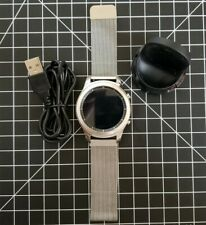 Samsung Galaxy Gear S3 Classic 46 mm Stainless Steel Silver Case