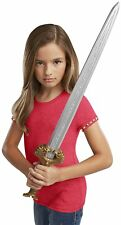 DC Official WONDER WOMAN Battle Action Roleplay Sword and Sound Effects 70cm