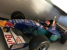 1/18 F1 Sauber Petronas  C16 Johnny Herbert 1997 Onyx Diecast Model Formula 1