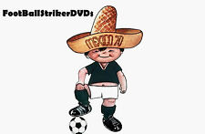 1970 World Cup Group 4 West Germany vs Peru Dvd