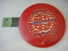 Disc Golf Innova 1St Run Gstar Wombat Mid-Range Disk 168g Red