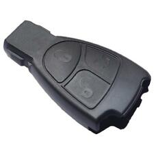3 Buttons Car Remote Control Key Case Fit For Mercedes Benz W203 W211 W204 US