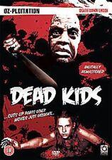 DEAD KIDS aka STRANGE BEHAVIOR MICHAEL LAUGHLIN MURPHY OPTIMUM UK REGN 2 DVD VGC