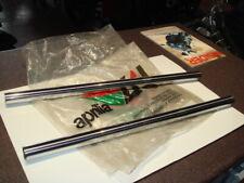 2 bar Fork Tube New Genuine Aprilia AF1 Project 108 50cc Code 8203173