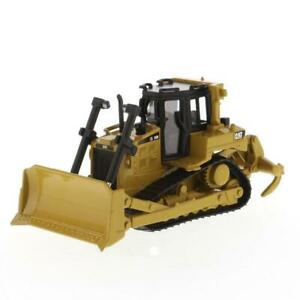 CAT D6R Track-Type Tractor 1:64 Scale Model - Diecast Masters - 85691*