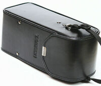 "Tamron L-16 Hard Lens Case 7"" For Nikon Takumar Olympus Zoom Telephoto Lenses"