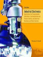 Industrial Electronics: Applications for Programmable Controllers, Instrumentati