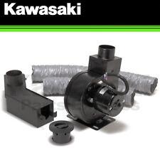NEW 2006 - 2019 GENUINE KAWASAKI MULE SX 600 610 CAB HEATER KIT KAF600-015A