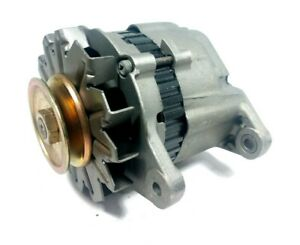 Remanufactured Alternator 14597