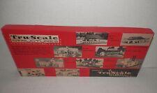 Tru-Scale HO Scale Rail-Truck Terminal Kit #542 (STARTED)