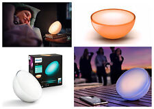 Hue Go Portable Dimmable LED Smart Light Table Lamp personal light Philips