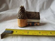 Tey Pottery England Handcrafted Miniature ??? cottage #2