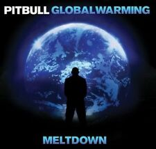 Global Warming: Meltdown - Pitbull (2013, CD NEUF) Explicit
