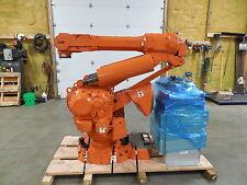 ABB 6400 Robot, ABB Robot, ABB,  Used robot, Nachi Robot, Fanuc Robot,