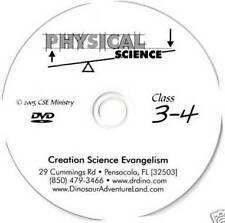 DVDs-Bible Tongues2+FREE*Kent Hovind*Physical Science-2