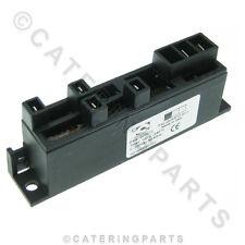 Ig10 220-240v 4 Cuatro forma Gas Spark encendido electrónico de control de ignición Unidad De La Caja
