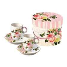 PPD - Set 2 tazze caffè espresso 0,1 lt Jardin Rose - Rivenditore Autorizzato
