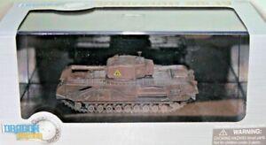 Churchill Mk. IV A' Sqd. Tunisia 1943 1/72 Tank Dragon  60503
