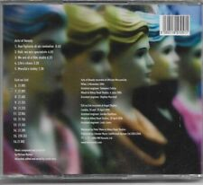 Michael Nyman Acts Of Beauty Exit No Exit CD Album Sealed